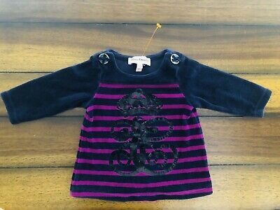 Juciy Couture 3 6 Month Top Condition 9 Out Of 10 In 2020 Clothes Couture Girl Outfits