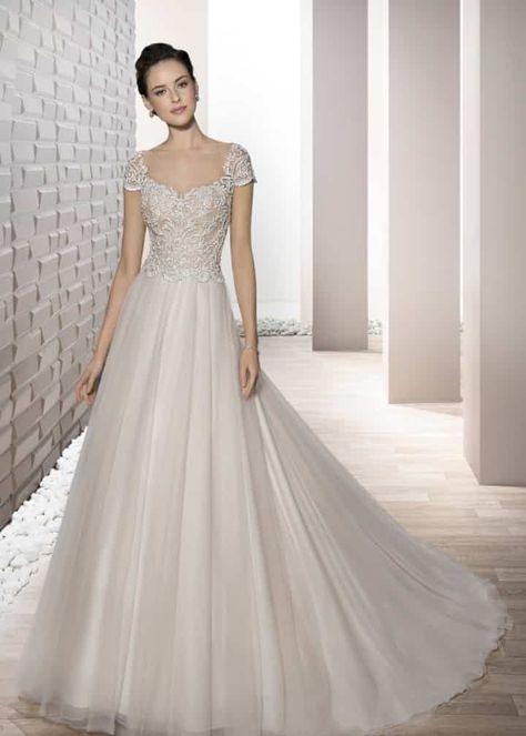 673, demetrios | bodas vestidos elegantes. | vestidos de novia