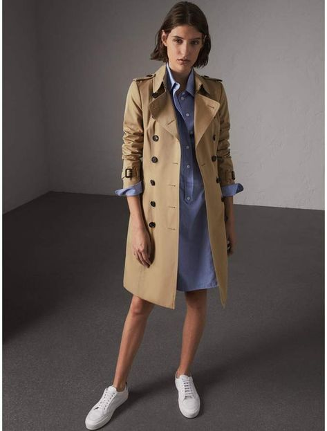 Trench Coat Outfit For Spring – FashionActivation - Mode für Frauen