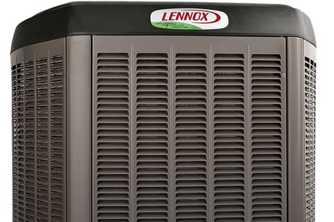 Sunsource Solar Powered Air Conditioning And Heating From Lennox Residential Solar Solar Power Information Solar Solutions