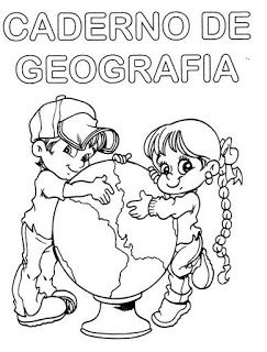 Capas De Caderno Para Educacao Infantil Atividades Para Educacao