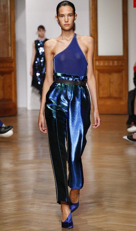 Rimondi Spring 2017 Ready-to-Wear Collection Photos - Vogue