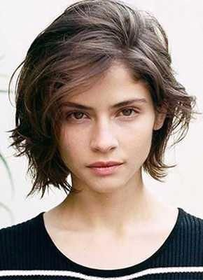 Cute Short Haircuts Best For You Best Short Hairstyles Shorthairstyles Short Hair Styles Cute Short Haircuts Cute Hairstyles For Short Hair