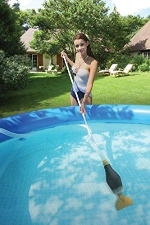 Top 10 Best Handheld Pool Vacuums 2020 Reviews Pool Vacuums