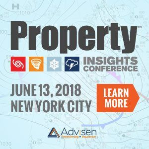 Advisen S Annual Property Insights Conference In New York City Offers A Full Day Program That Identifies And Explo Downtown New York Property Marketing Insight
