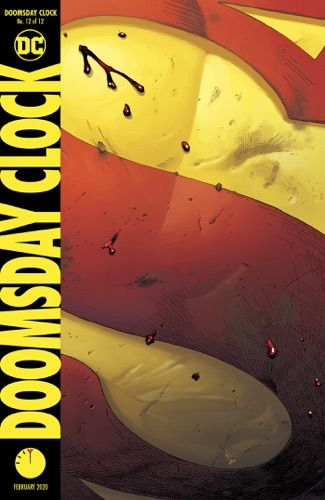 Read Download Doomsday Clock 2017 2019 12 By Geoff Johns Gary Frank For Free Pdf Epub Mobi Download Free Read Doo Doomsday Clock Doomsday Geoff Johns
