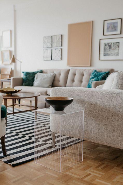 Inside Dear Seeker Beth Nicholson Crago S Beautiful Apartment In Old Mills Homedecor Objects
