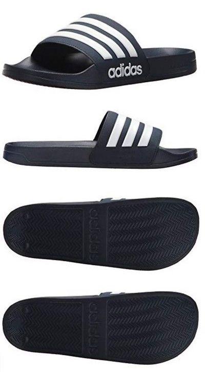 155062e3ed9b Sandals 11504  Hugo Boss Men S Graphic Rubber Slip On Beach Pool Solar Slides  Sandals 50388496 -  BUY IT NOW ONLY   64.95 on  eBay  sa…