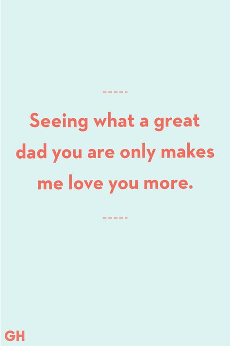 fathers day quotes from wife