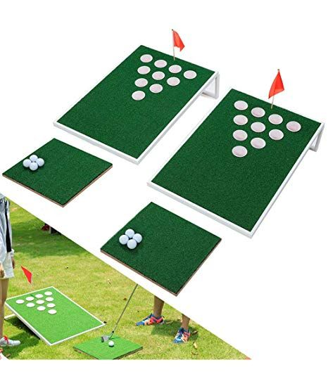 Pin On Lawn Games