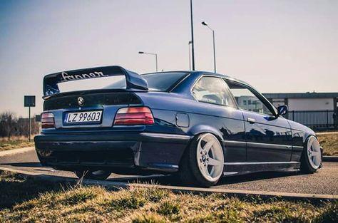 e36 on Rondell 21 BMW Pinterest BMW - rondell f r k chenschrank