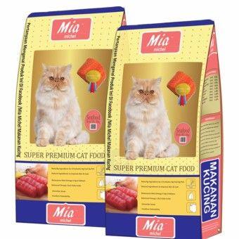 Special Prices Mia Michel Super Premium Cat Food Seafood 8kg X 2