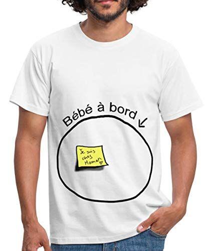 Je suis titanic roi du monde-Drôle-T-shirt Homme
