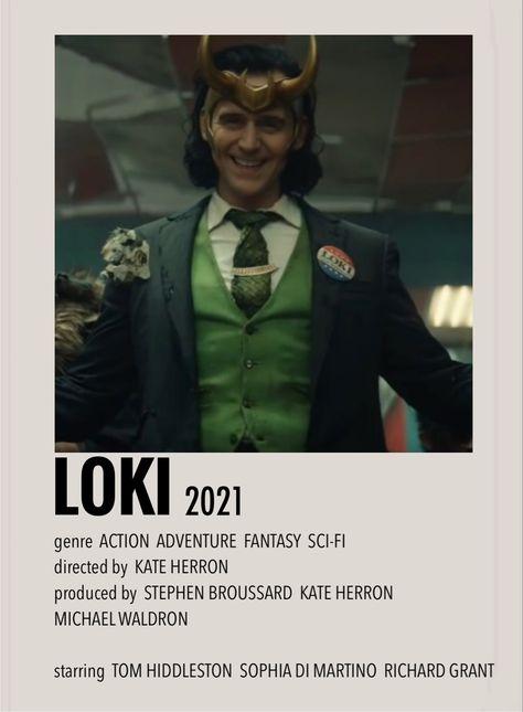 Loki by Millie