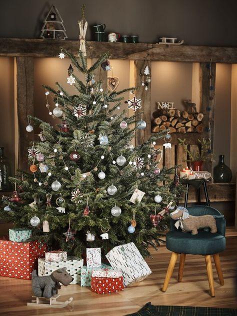 Quelle Decoration De Noel Gifi Etes Vous Decoration Noel Decorations De Noel 2018 Et Deco Noel Gifi