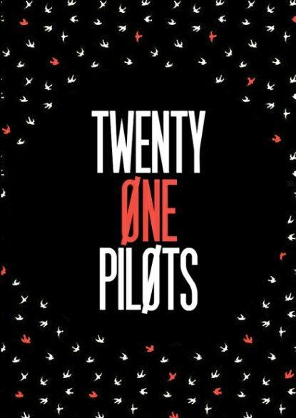 Twenty One Pilots Goner