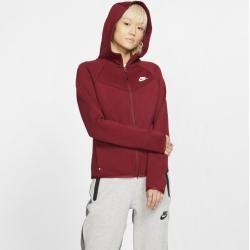 Tech Damen Hoodie Mit Sportswear Windrunner Nike Fleece UMGSqVzp