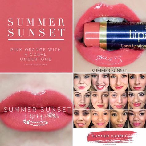 LIPSENSE Senegence Lip Color Lowest Prices Buy 2 Save More Fast Free Shipping | eBay