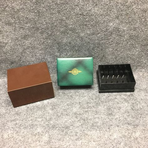 Mead Johnson Terminal Evansville Indiana Playing Cards 6