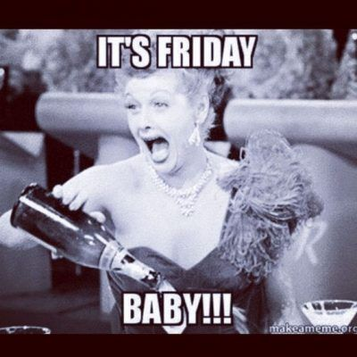 23 Best Friday Memes To Share On Facebook When You Re Ready For The Weekend Friday Meme Happy Friday Humour Funny Friday Memes
