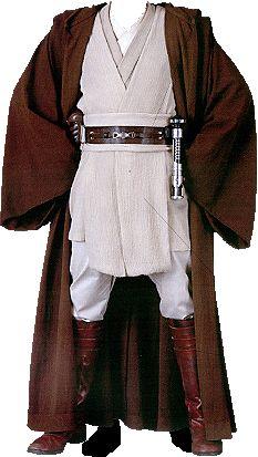 Star Wars Obi Wan Kenobi Cosplay Jedi Knight Schuhe Rot Stiefel Boots Cosplay