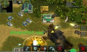 Art of war 3 mod apk unlimited money unlimited gold latest