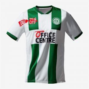 Groningen 20 21 Wholesale Home Cheap Soccer Jersey Sale Affordable Shirt Groningen 20 21 Wholesale Home Cheap Soccer Jer In 2020 Soccer Kits Jersey Shirt Soccer Jersey