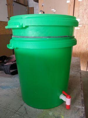Идей на тему «Bokashi Kompost в Pinterest» 17 лучших - komposteimer für die küche