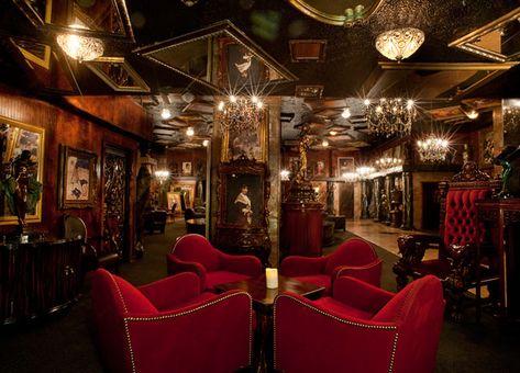 Restaurant Interieur 10 00 Knochen Cadenaasociados | 14 Besten Interiors Bilder Auf Pinterest Eule Bar Design Awards