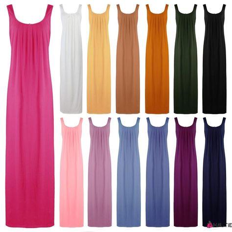 Ladies Pink Floral Satin Silky Chemise Nightdress Nightshirt PLUS SIZE 12-34