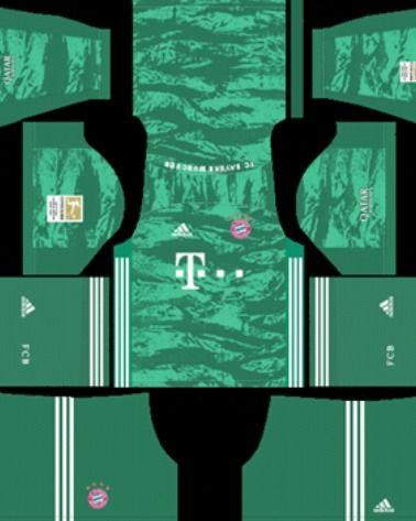 Kit Jersey Dream League Soccer : jersey, dream, league, soccer, Dream, League, Soccer