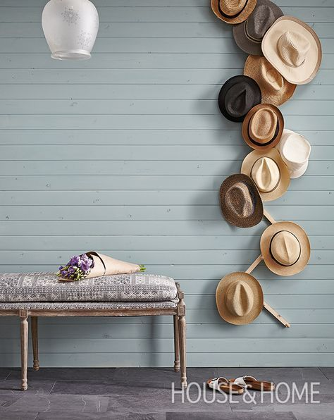 Diy Wall Mounted Hat Rack Diy Hat Rack Wall Mounted Hat Rack Wall Hat Racks