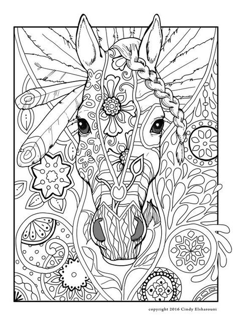 Design Ideas Adli Kullanicinin Horses Panosundaki Pin Cizimler