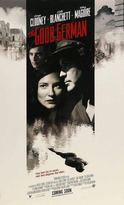 Good German (2006)