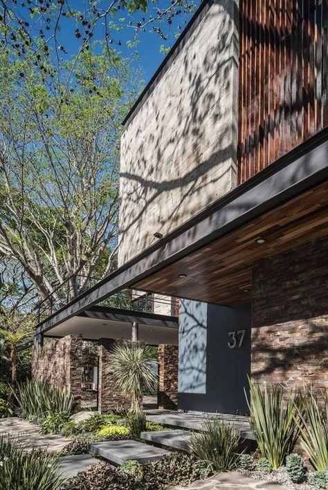 Galería De Casa Kalyvas Di Frenna Arquitectos 8 Casa
