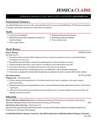How It Works My Perfect Resume Resume Examples Customer