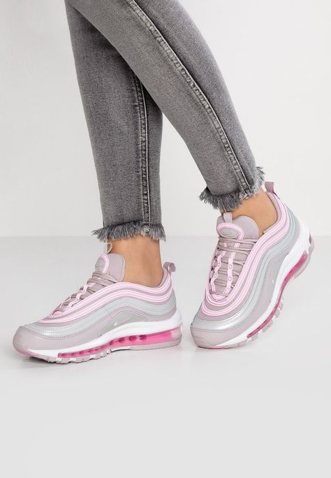 AIR MAX 97 LUX Trainers violet ashpsychic pink