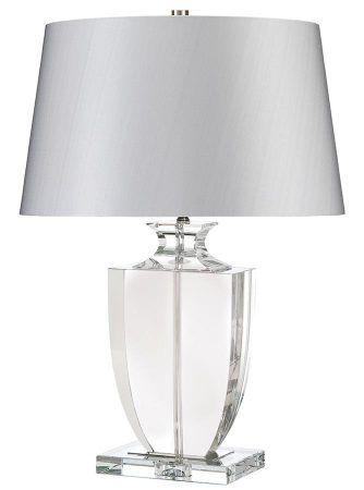 Crystal Table Lamps Glass Table Lamps Universal Lighting