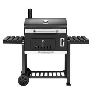 Outdoor charcoal grilling is a great way to get the beauty of barbecue at home, without losing the beautiful traditional tastes we all associate with grilling. Here are 11 of the very best charcoal grills out there online for all budgets, tastes, and needs #grill #grilling #bbq #barbecue #home #shopping #patio