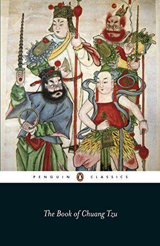 Pin By Lulu Gou On 书 Penguin Classics Chuang Tzu Penguin Classics Got Books