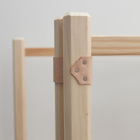 Wooden Clothes Horse Handmade In The Uk Aerende Wooden Drying Rack Handmade Wooden Wooden
