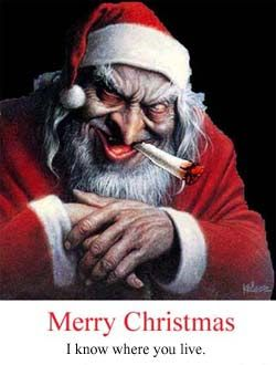 Pin On Christmas Horror