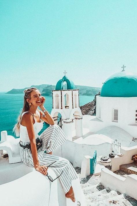 More Than 60 travel beach playa de viaje reisestrand spiaggia da viaggio Santorini, Travel Deals, Travel Destinations, Travel Reviews, Travel Pictures, Travel Photos, Summer Pictures, Blue Filter, Travel Advice