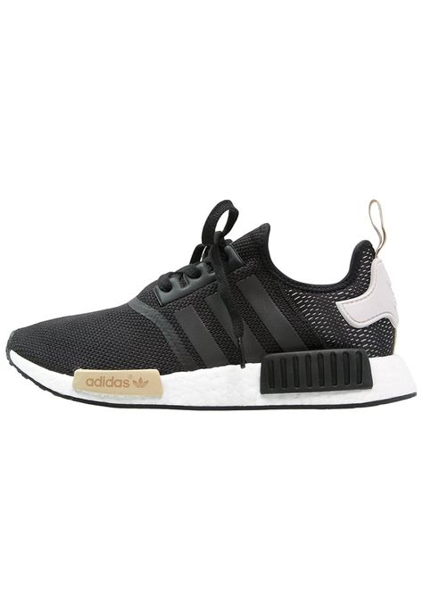 adidas Originals NMD_R1 W Sneaker low core blackice purple