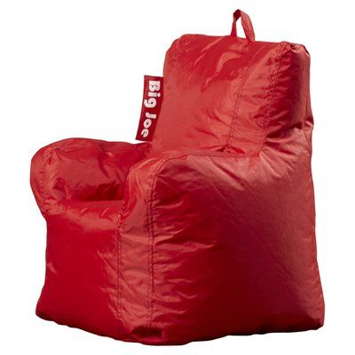 Big Joe Big Joe Small Outdoor Friendly Bean Bag Chair Small Bean