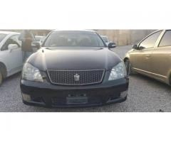 Ncp Toyota Crown for sale in good amount and condition 10/10