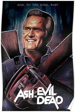 10 Ash Ideas Ash Evil Dead Ash Williams Evil