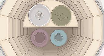 Recycle Ceramic Clay Using The Bucket Method Diy Molding