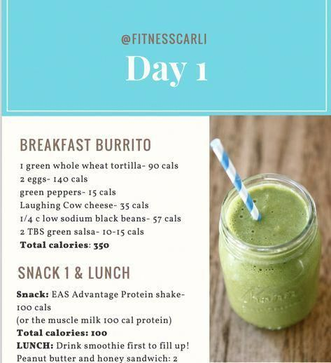 14 Day Meal Plan Fitness Carli Cleaneatingdesserts Workout Food Green Grapes Nutrition Dark Chocolate Nutrition