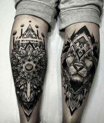 4 Grandes Tatuajes Para Hombres En La Pierna Catalogo De Tatuajes Para Hombres Tatuajes Pierna Tatuajes Para Hombres Mejores Tatuajes Para Hombres